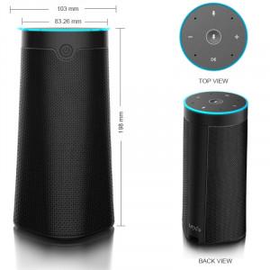 Inteligentny głośnik Alexa Bluetooth MXQ HF30 BT WiFi Voice Controlled