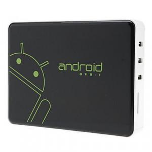 Android Smart TV Box VenBOX iTV22 z dekoderem DVB-T, HD16T