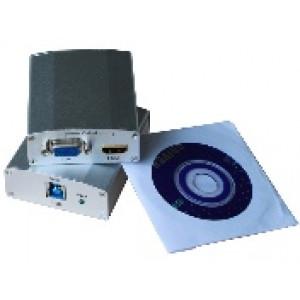USB3.0(2.0) to HDMI /VGA converter