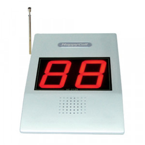 Receiver / Display HappyCall HC-212R