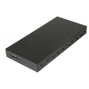 HDMI True Matrix 4x4