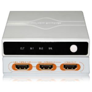 MHL to HDMI 3x1 Swticher HDMI V1.4