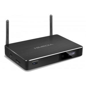 TV Box HiMedia H8 Plus Android 5.1 2G/16G BT 4.0 UHD 3D 4K