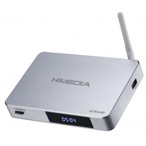 Android TV Box HIMEDIA Q5Pro, Android 7.0, Mail-T720, KODI 17.1, 2GB RAM, 8GB Flash, 4K HDR