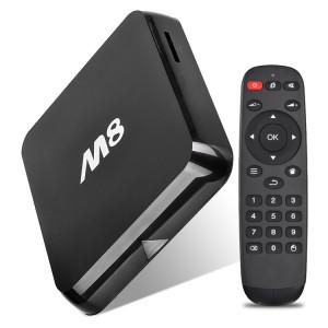 Android Smart TV 4K Box VenBOX ITV-M8 XBMC, AmLogic S802 CPU, Quad Core, KitKat 4.4