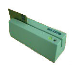 Magnetic Card Programmer / Encoder Heng Yu MC201A