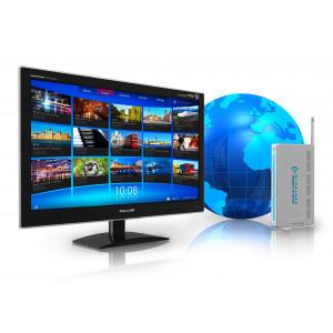 Internet TV IPTV / OTT online TV