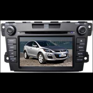 Multimedialny dotykowy system DVD ST-6035C do samochodow Mazda CX-7 2001-2011