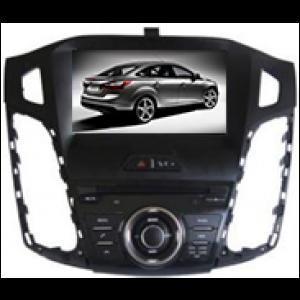 Multimedialny dotykowy system DVD ST-6329C do samochodow Ford Focus 2012
