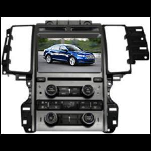 Multimedialny dotykowy system DVD ST-6416C do samochodow Ford Taurus