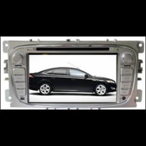 Multimedialny dotykowy system DVD ST-6512C do samochodow Ford Mondeo (2007-2011)/Focus(2008-2011)/S-Max(2008-2011)