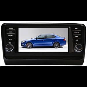 Multimedialny dotykowy system DVD ST-8059C do samochodow VW Skoda Octavia 2014