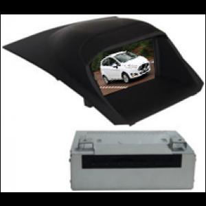Multimedialny dotykowy system DVD ST-8065C do samochodow Ford Fiesta