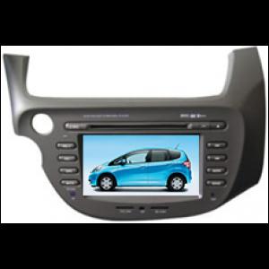 Multimedialny dotykowy system DVD ST-8115C do samochodow New Honda Fit/Jazz