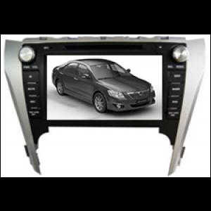 Multimedialny dotykowy system DVD ST-8220C do samochodow 2012 Camry for Asia&Europe