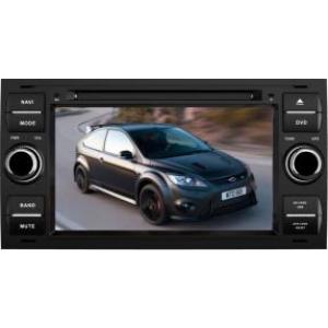 Multimedialny dotykowy system DVD ST-8239C do samochodow Ford old focus 1999-2006