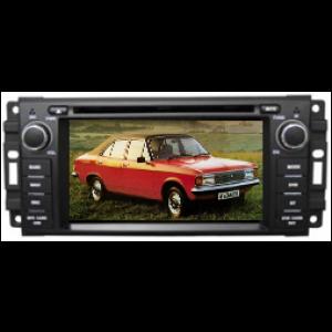 Multimedialny dotykowy system DVD ST-8305C do samochodow Chrysler Aspen(2006-09)/Sebring(2007-10)/Cirrus(2007-10)/300C/(09-10) Chrysler PT Cruiser/(08-11) Chrysler Town and Country