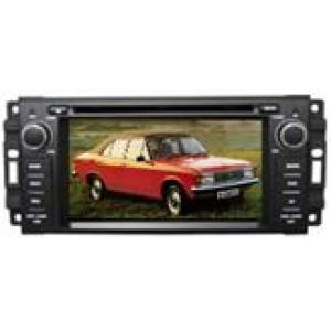 Multimedialny dotykowy system DVD ST-8306C do samochodow Jeep Commander (2008-2010)/Compass(2009-2011)/Grand Cherokee(2005-2011)/ Patriot(2007-2011)/Liberty (2008-2011)/Wrangler(2007-2011)/Unlimited(2007-2010)