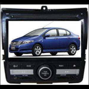 Multimedialny dotykowy system DVD ST-8310C do samochodow Honda City