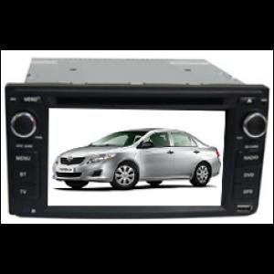 Multimedialny dotykowy system DVD ST-8317C do samochodow TOYOYA 2000-2006 corolla/Vios(2003-2010)/camry 2002-06/Celica 2003/Landcruiser 100(1998-2007)/Rav4(2001-2008)/old Hilux((2001-2011)/Avanza(2003-2010)/SEQUOIA(2001-2007)/4runner(2002-2009)/RunX(2003-