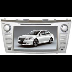 """Multimedialny dotykowy system DVD ST-8338C do samochodow 8""""Camry 2006-2011"""