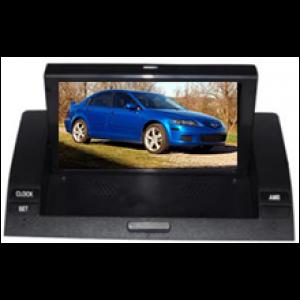 Multimedialny dotykowy system DVD ST-8452C do samochodow Old mazda 6