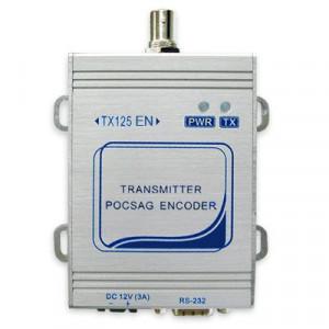 Transmitter / Encoder TX125EN
