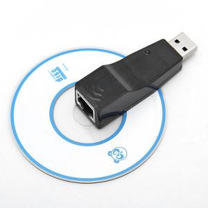 Network Lan Adapter Card USB 2.0 to RJ-45 Ethernet 10/100Base-T